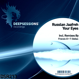 Russlan Jaafreh – Your Eyes