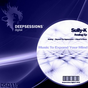 DSD115 Sully-K – Analog Ep