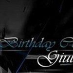 Athan - Birthday Celebrations Of Giuli [Apr 17 2011] On Insomnia.Fm