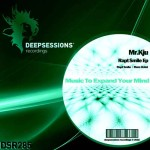 DSR285 Mr.Kju - Rapt Smile Ep