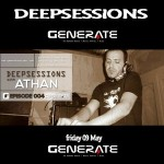 Deepsessions - May 2014 @ Generate