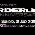 Borderliner Anniversary [31 July 2011] on Insomnia.Fm