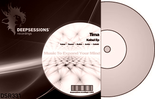 Tima – Kabul Ep [Deepsessions Recordings]