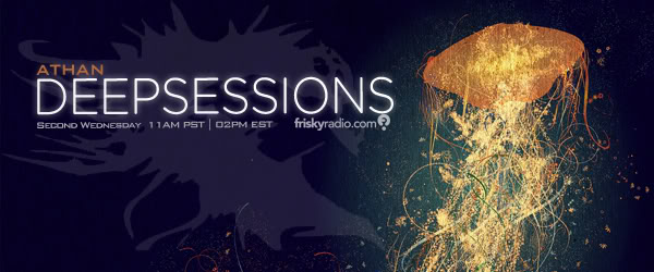 Deepsessions – 2012