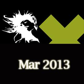 Mar-2013