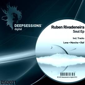 Ruben Rivadeneira – Soul Ep