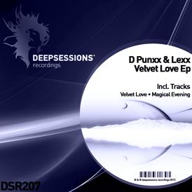 D Punxx & Lexx – Velvet Love Ep