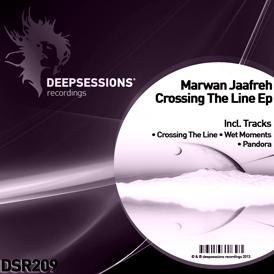 Marwan Jaafreh – Crossing The Line Ep