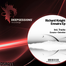 Richard Knight – Ennaira Ep