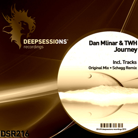 Dan Mlinar & TWH – Journey