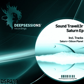 Sound Travell3r – Saturn Ep