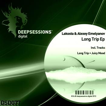 Lakosta & Alexey Emelyanov – Long Trip Ep