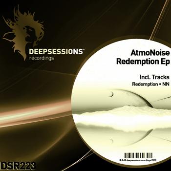 AtmoNoise – Redemption Ep