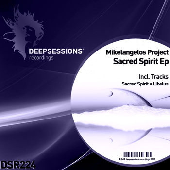 Mikelangelos Project – Sacred Spirit Ep