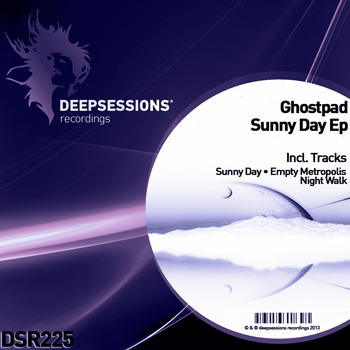 Ghostpad – Sunny Day Ep