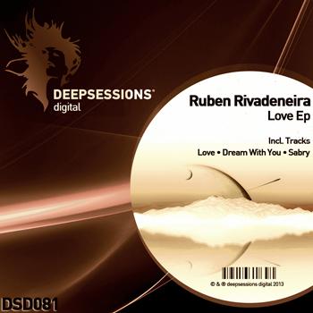 Ruben Rivadeneira – Love Ep