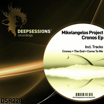Mikelangelos Project – Cronos Ep