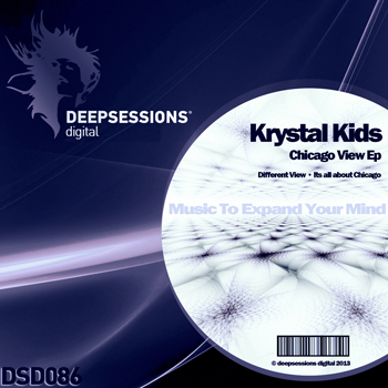 Krystal Kids – Chicago View Ep