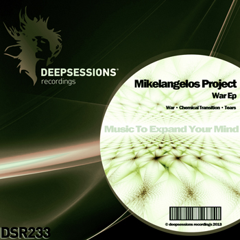 Mikelangelos Project – War Ep