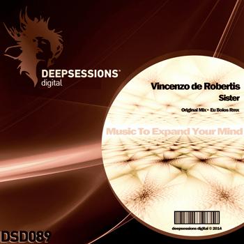 Vincenzo de Robertis – Sister