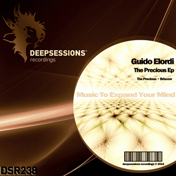 Guido Elordi – The Precious Ep
