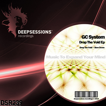 GC System – Drop The Void Ep
