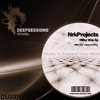 NrkProjects – Milky Way Ep