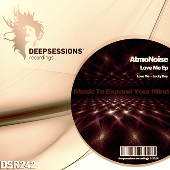 AtmoNoise – Love Me Ep
