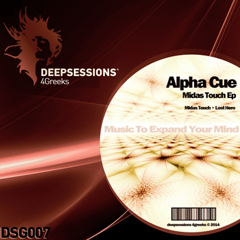 Alpha Cue – Midas Touch Ep