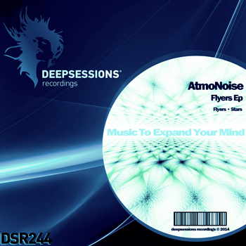 AtmoNoise – Flyers Ep