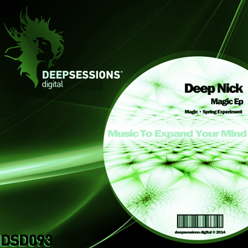 Deep Nick – Magic Ep