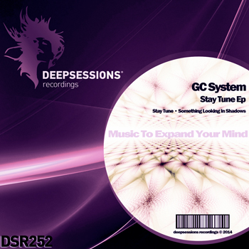 GC System – Stay Tune Ep