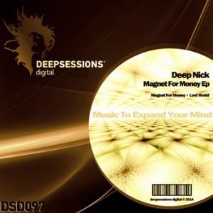 DSD097 Deep Nick – Magnet For Money Ep