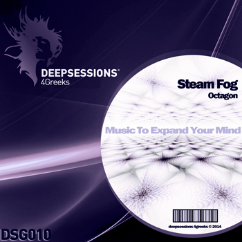 Steam Fog – Octagon