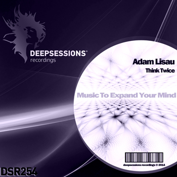Adam Lisau – Think Twice
