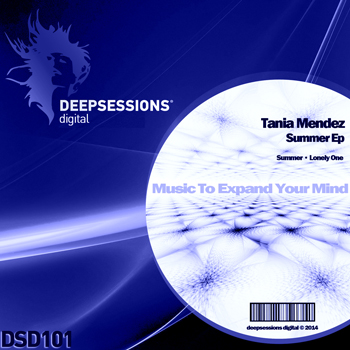 Tania Mendez – Summer Ep