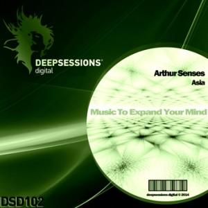 DSD102 Arthur Senses – Asia