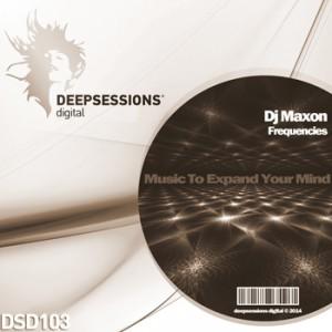 DSD103 Dj Maxon – Frequencies