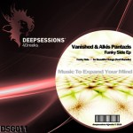 DSG011 Vanished & Alkis Pantazis - Funky Side Ep