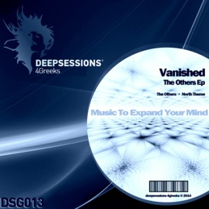 DSG013 Vanished – The Others Ep