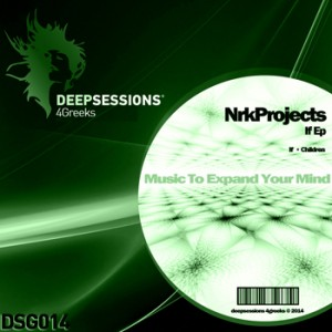 DSG014 NrkProjects – If Ep