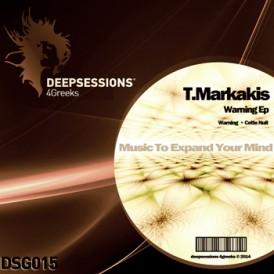 DSG015 T.Markakis – Warning Ep