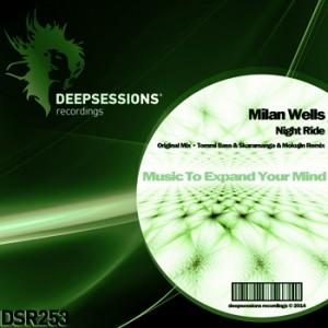 DSR253 Milan Wells – Night Ride
