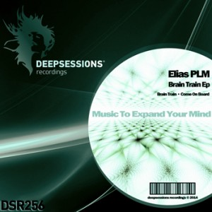 DSR256 Elias PLM – Brain Train Ep