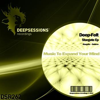Deep-Felt – Stargate Ep [Deepsessions Recordings]