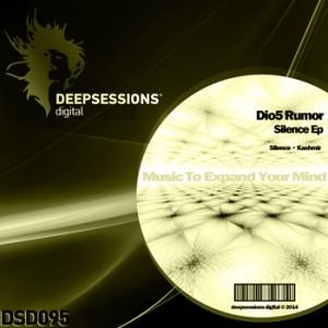 DSD095 Dio5 Rumor – Silence Ep