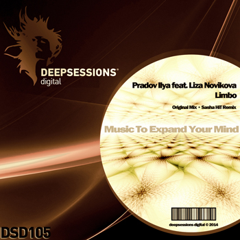 Pradov Ilya ft. Liza Novikova – Limbo [Deepsessions Digital]