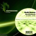 DSG016 Dimitri Skouras - Blue Reflections Ep