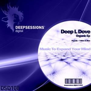 DSD108 Deep L Dove – Organic Ep