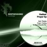 DSR231 Hadisel - Prayer Ep